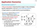 application scenarios1