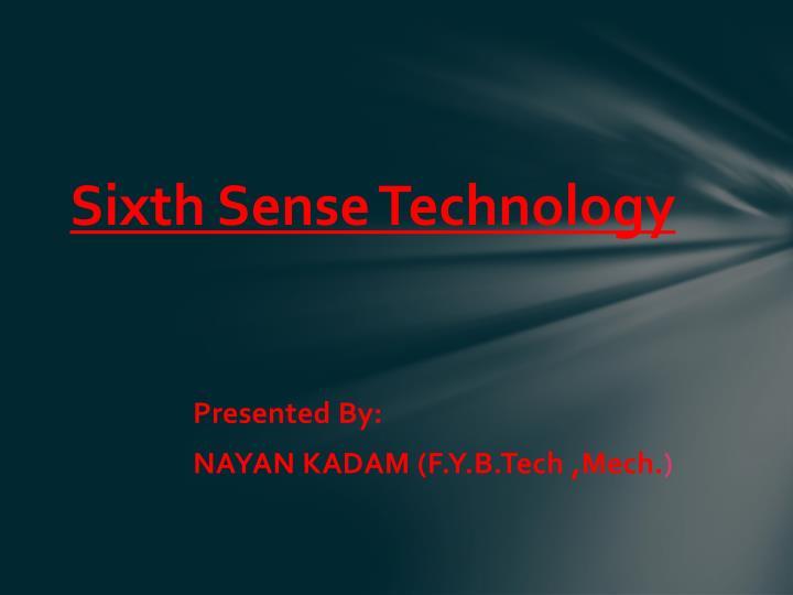 About Sumit Thakur
