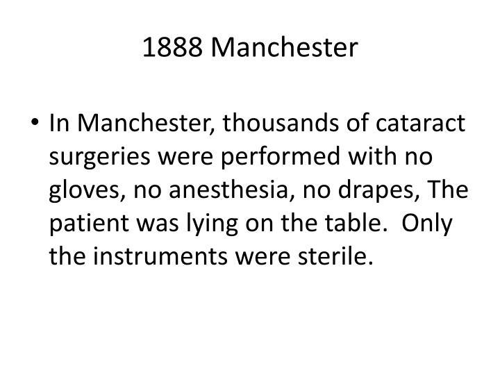1888 Manchester