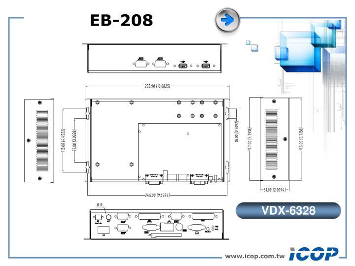 EB-208