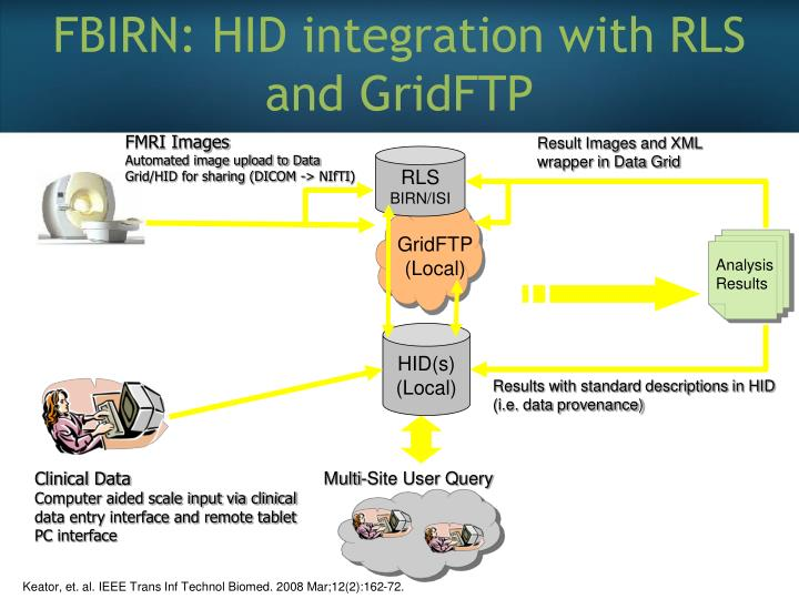 fMRI Scanner