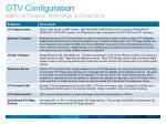 otv configuration7