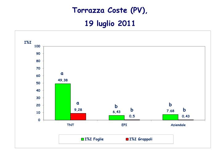 Torrazza Coste (PV),