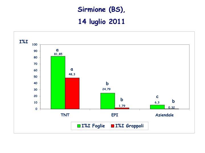 Sirmione (BS),