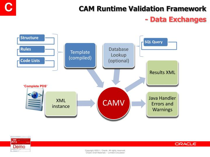CAM Runtime Validation Framework
