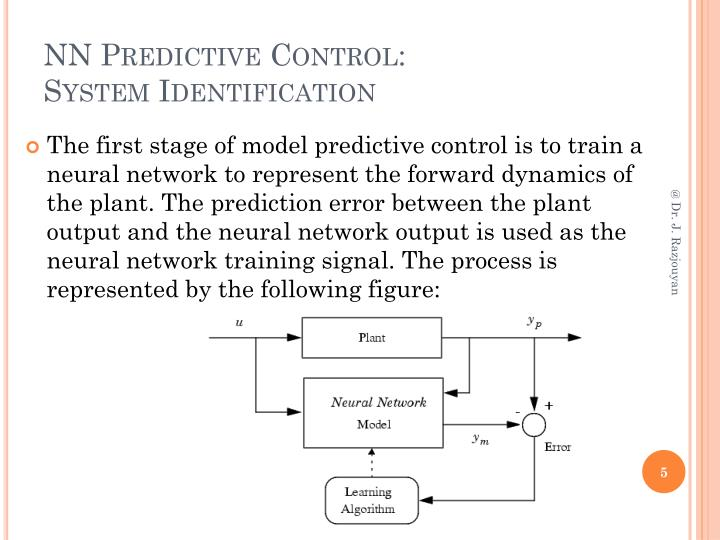 NN Predictive