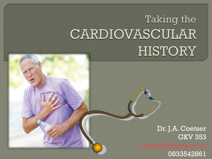 cardiovascular disease in adults essay