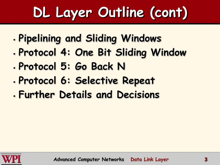 Dl layer outline cont