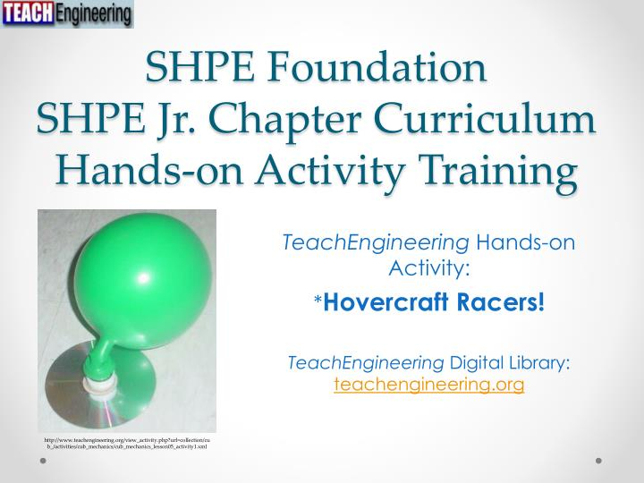 SHPE Foundation