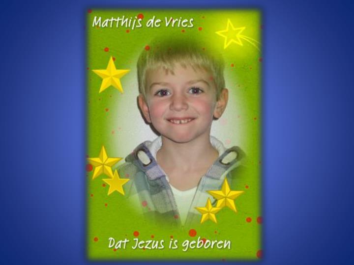 Matthijs de