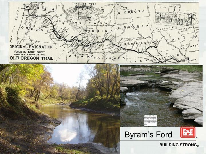 Byram's