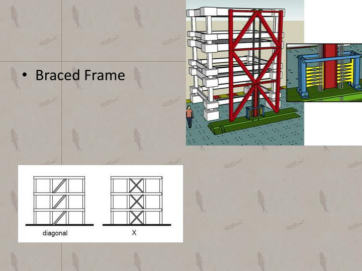 Braced Frame