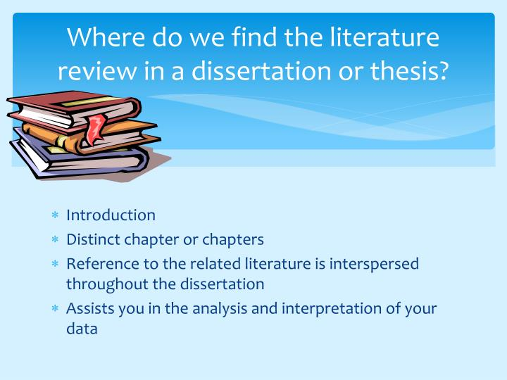 Where to buy dissertations read