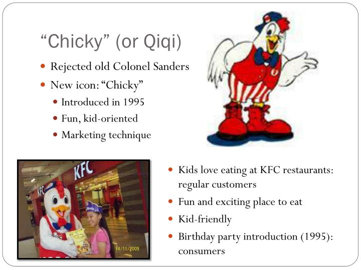 """Chicky"" (or Qiqi)"