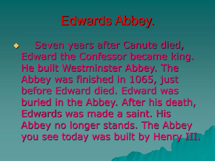 Edwards Abbey.