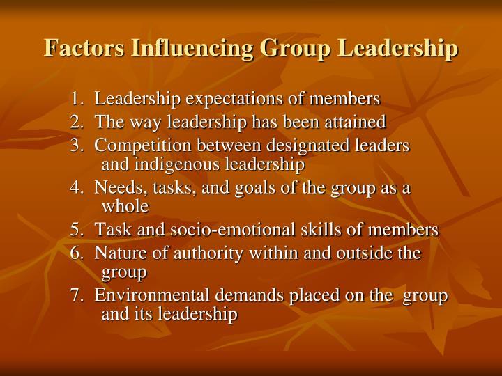 leadership presentation group 1 Leveraging leadership spine for enrollment communicate effectively managing   group #1 group #2 group #3 group #4 group #5 example change.