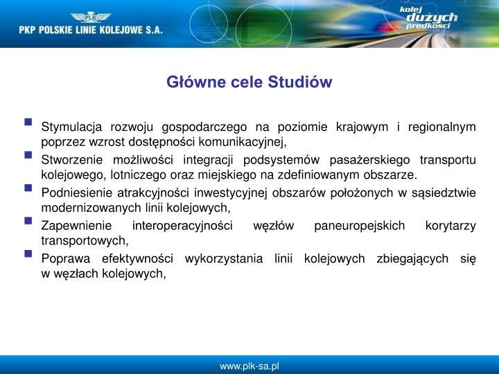 Gwne cele Studiw