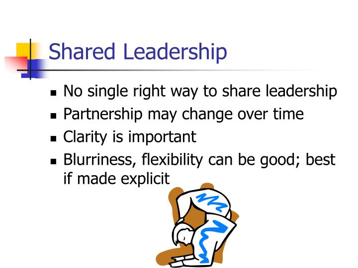 Shared Leadership