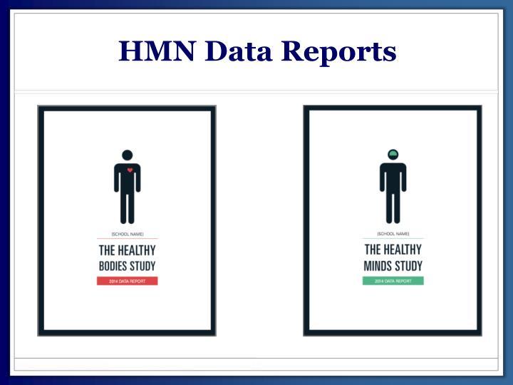 HMN Data Reports