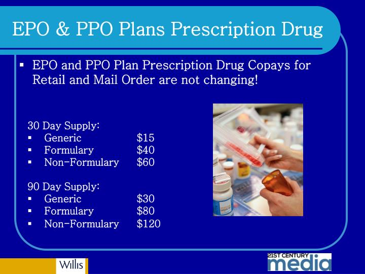 Business plan for mail order pharmacy