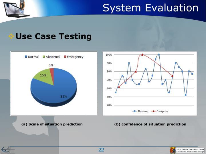 System Evaluation