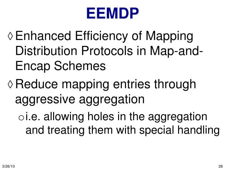 EEMDP