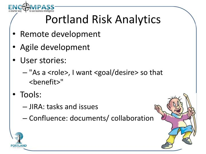 Portland Risk Analytics