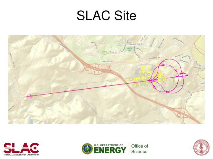SLAC Site