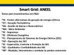 smart grid aneel1