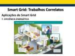 smart grid trabalhos correlatos7