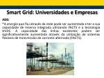 smart grid universidades e empresas1