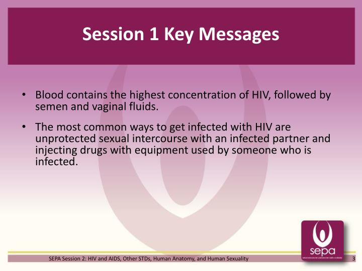 Session 1 key messages2