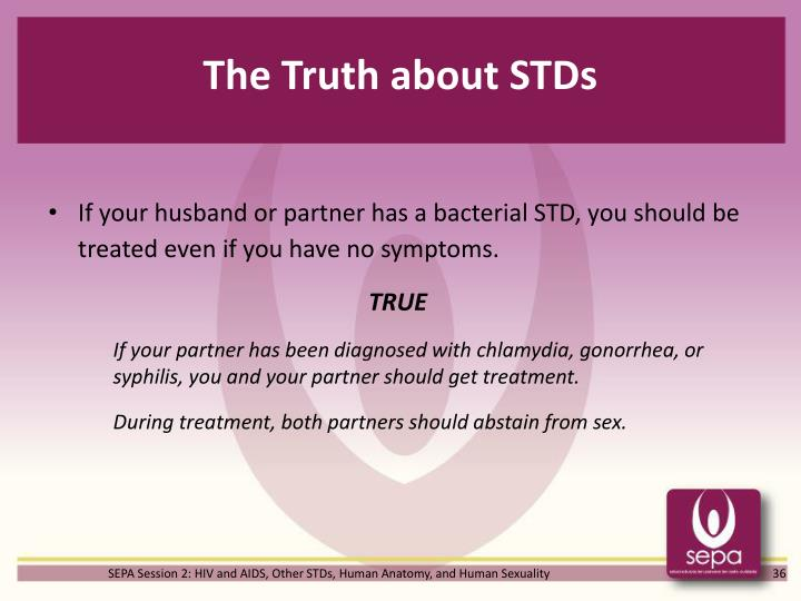 The Truth about STDs