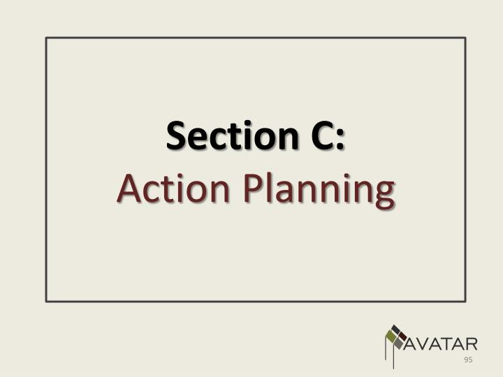 Section C: