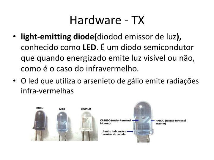 Hardware - TX