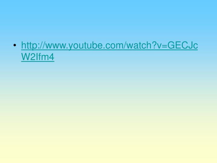 http://www.youtube.com/watch?v=GECJcW2Ifm4