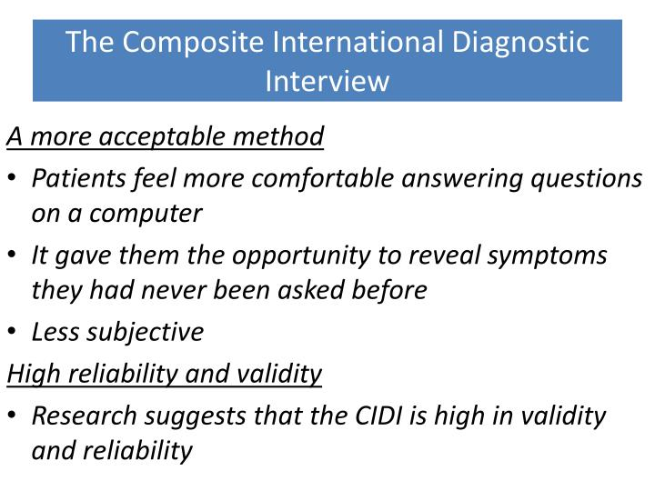 difference between validity and reliability in research pdf