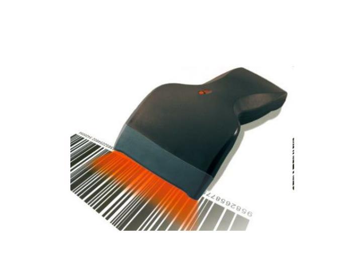Bar code scanner