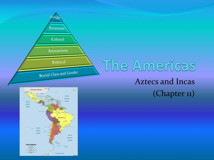 aztec and inca compare and contrast essay Aztecs and incas scavenger hunt: compare & contrast the aztec and inca this aztecs and incas lesson is also included as part of the much larger mesoamerica unit bundle: the mesoamerica unit: 8 fun, hands-on resources for.