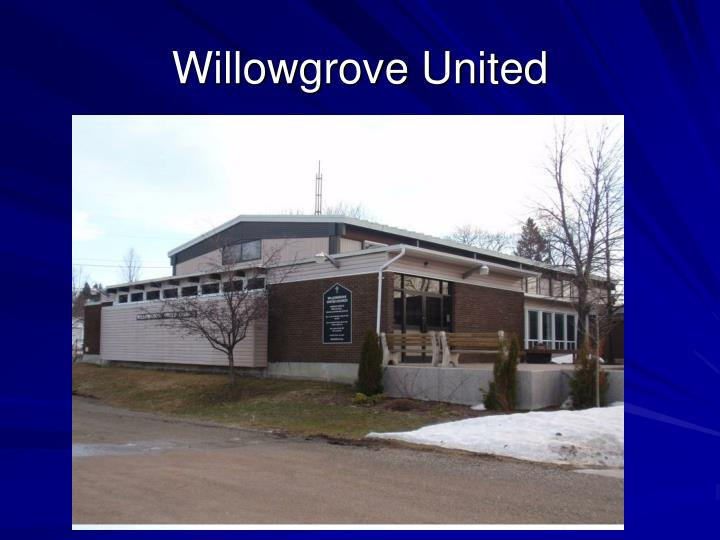 Willowgrove United