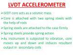 lvdt accelerometer3