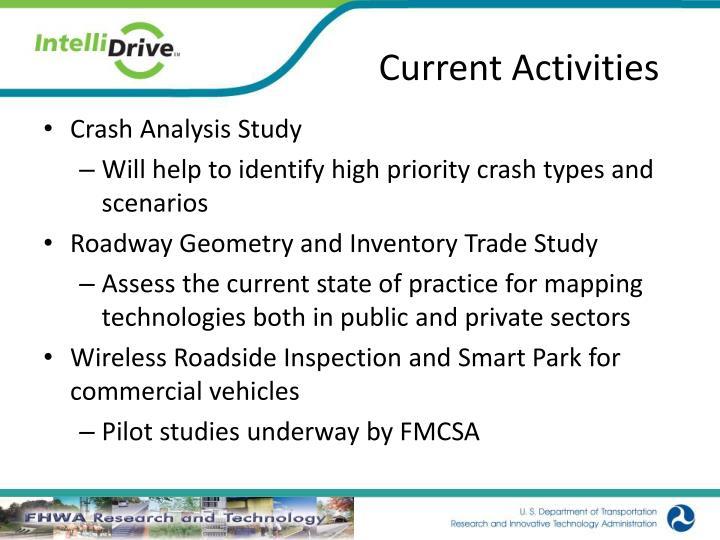Crash Analysis Study