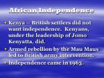 african independence4