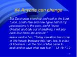 4 anyone can change1