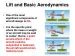 lift and basic aerodynamics3