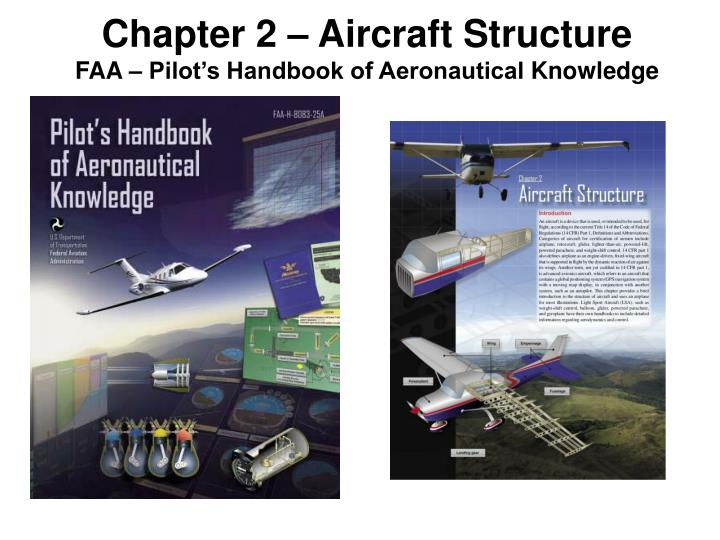 Chapter 2 – Aircraft Structure