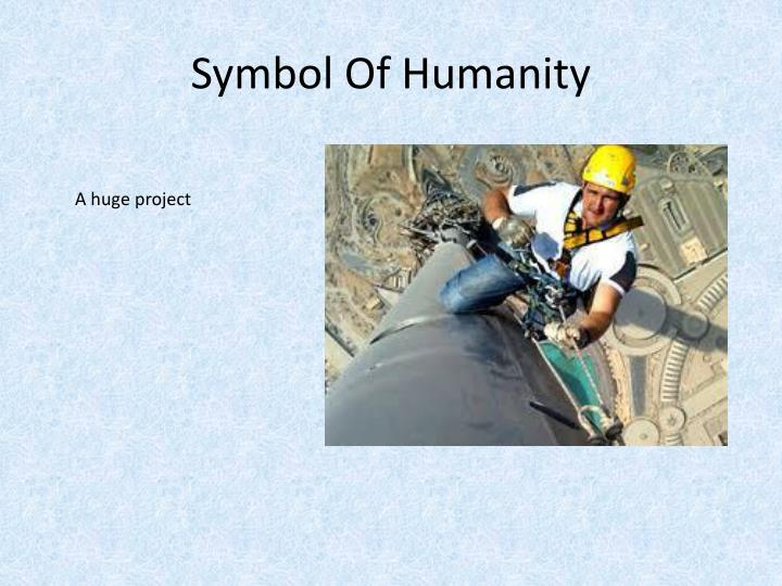 Symbol Of Humanity