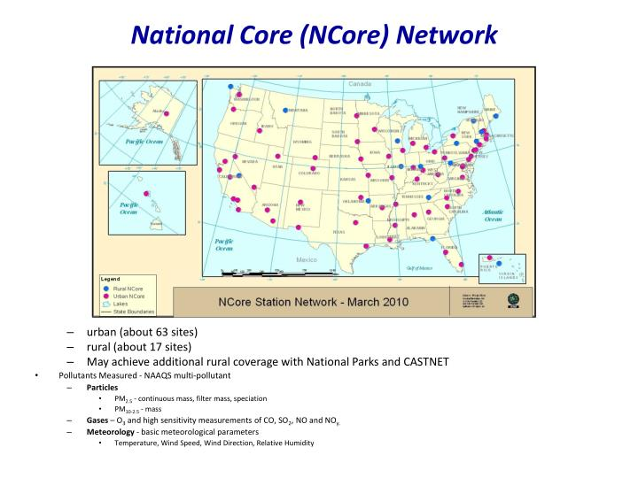 National Core (