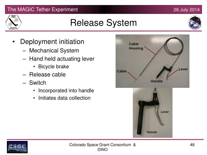 Release System