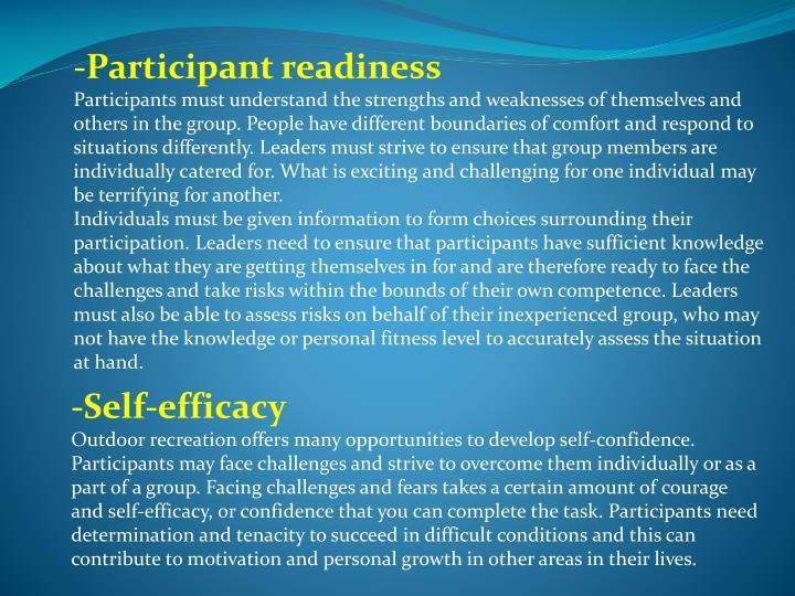 -Participant